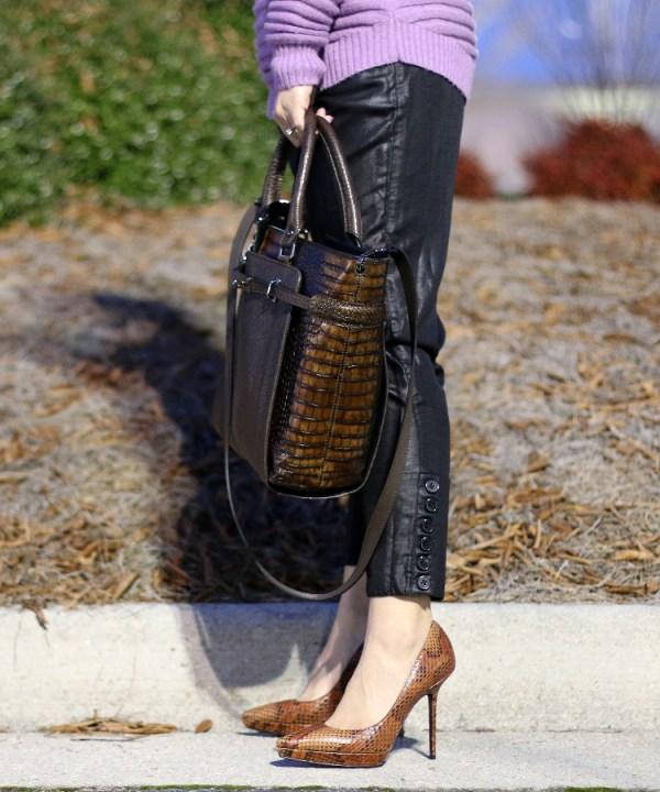 ChoosetBag OOTD 3 Introducing Chooset Bag