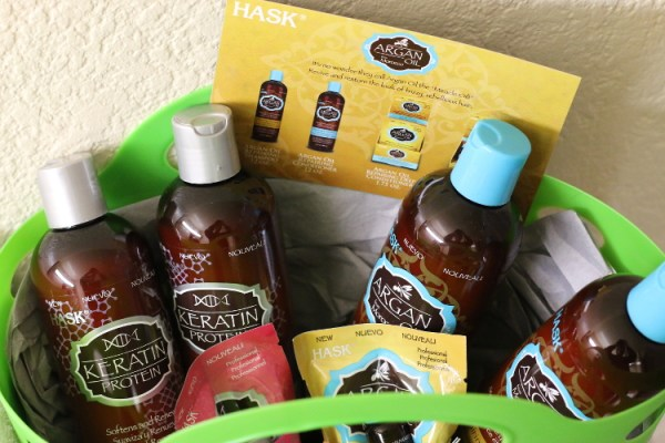 Hask Hair Products1 Restoring my Hair with HASK
