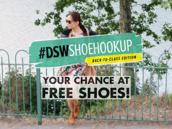 DSW back to class style contest dswshoehookup9 DSW Shoe Hookup: Back to Class Contest
