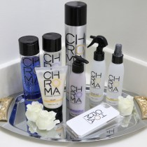 Chroma Studio, Chroma Style, hair care product, styling products, shampoo, conditioner, beauty