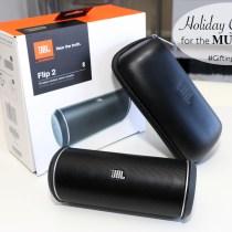 JBL.com, JBL Flip 2, portable wireless speakers, #shop, #ad, #cbias, collective bias, holiday gift idea, tech, gadget, technology, speakers, #GiftingAudio