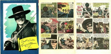 Zorro Cartoon In Urdu Part 1