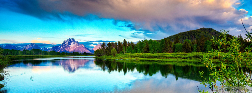 Background Wallpaper Quotes Wonderful Scenery Facebook Covers Myfbcovers