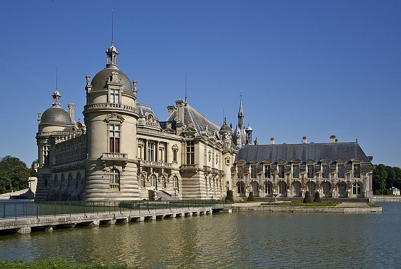 Château de Chantilly – Art, History, Architecture, and Elegance in One Place