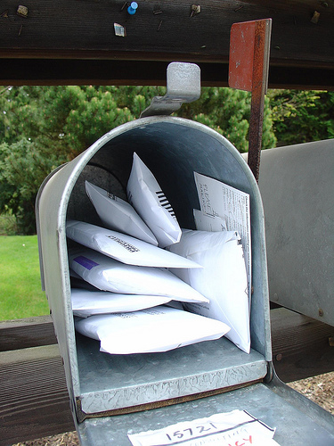Get Rid of Junk Mail My Financial Reviews