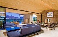 Indoor Fireplace Design   Indoor & Outdoor Fireplace Designs