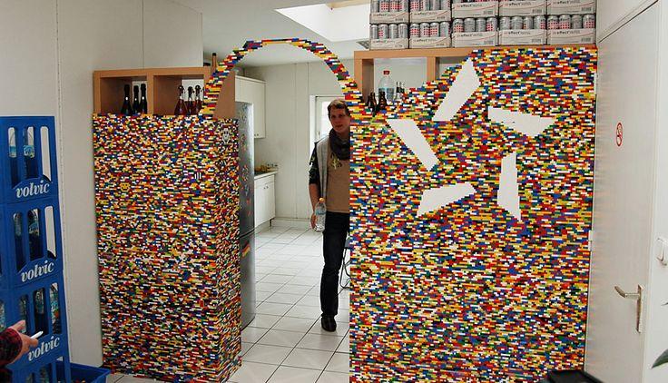 Lego Design No Really Lego
