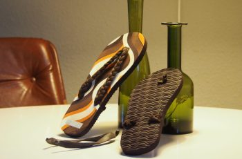 Flip Flops Upcycling