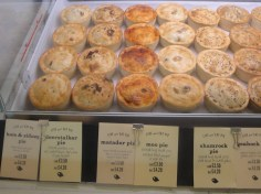 Pieminister Takeaway Pies selection 1