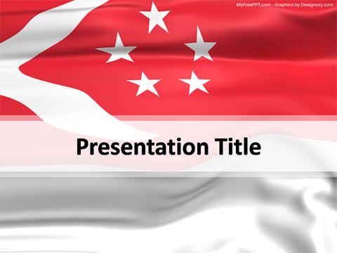 Free election PowerPoint Templates - MyFreePPT