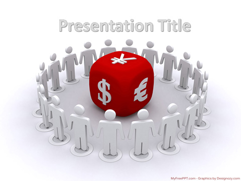 Free Teamwork PowerPoint Templates, Themes  PPT