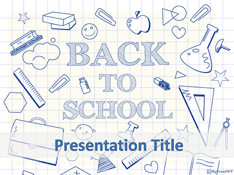 Free Reward for Education PowerPoint Template - Download Free