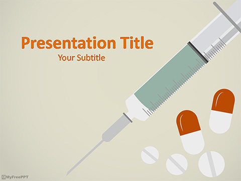 Free Pharmacology PowerPoint Templates, Themes  PPT