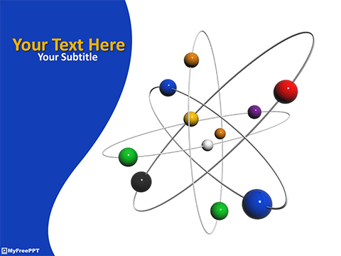 Free Science PowerPoint Templates, Themes  PPT