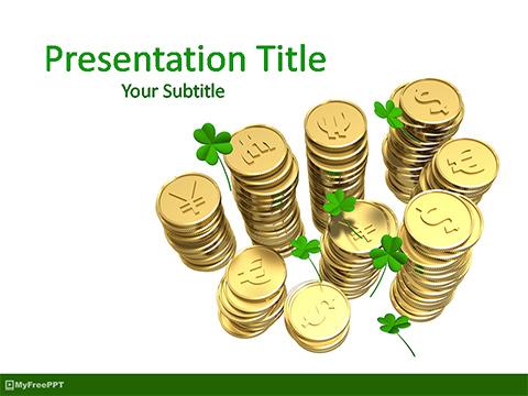 money powerpoint templates free - Ozilalmanoof - free money templates