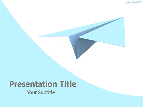 Free Air Transport PowerPoint Templates, Themes  PPT