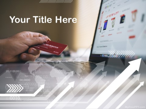 Free Finance PowerPoint Templates, Themes  PPT