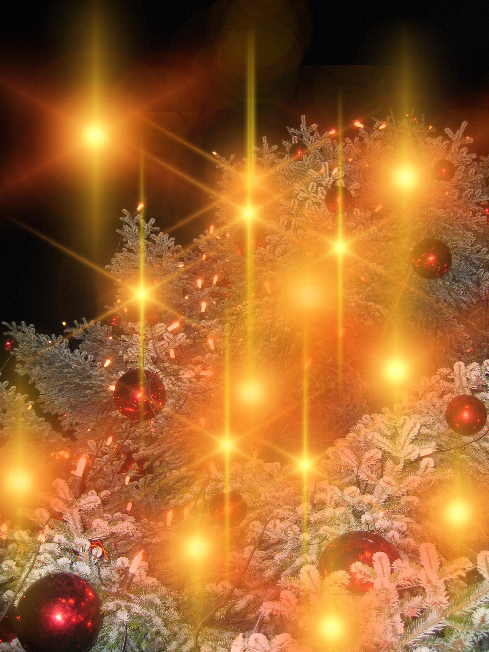 Illustration Decoration 50 Great Free Pictures For Christmas Wallpaper, Background