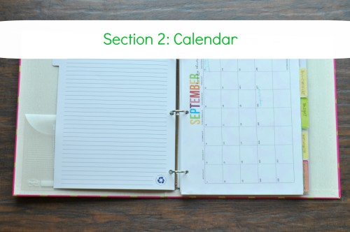 How to Organize Your Finances (Creating a Finance Binder) - My
