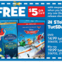 Toys R Us Disney Planes Bluray 12 99 5 Gift Card My