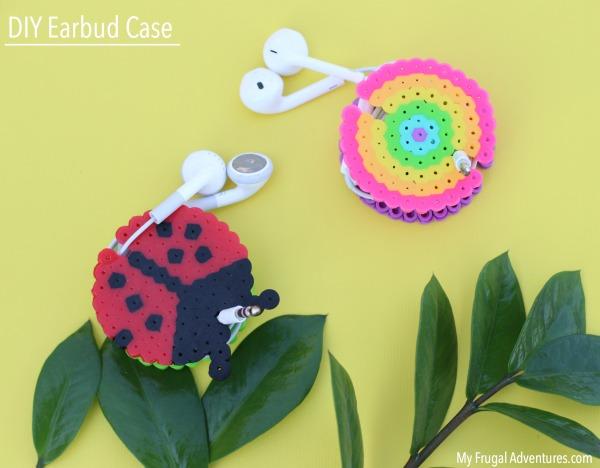 Easy Diy Headphone Case My Frugal Adventures