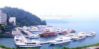 [TAIWAN] 7 Hari Jalan ke Taiwan Tanpa Tour – Part 1: Sun Moon Lake