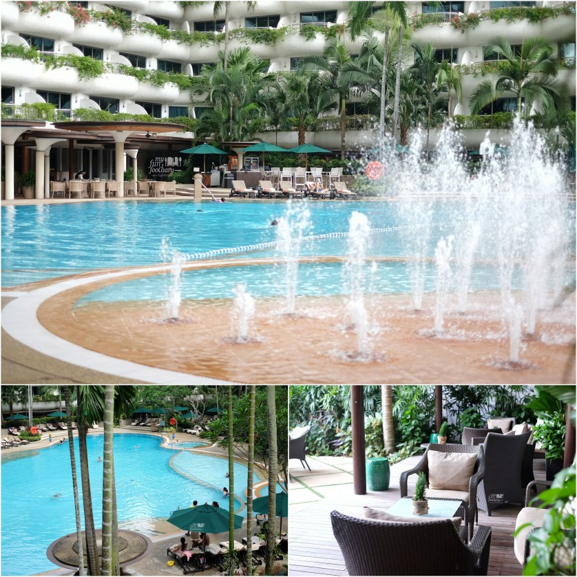 Singapore Relax And Indulge In The Luxurious Valley Wing At Shangri La Singapore