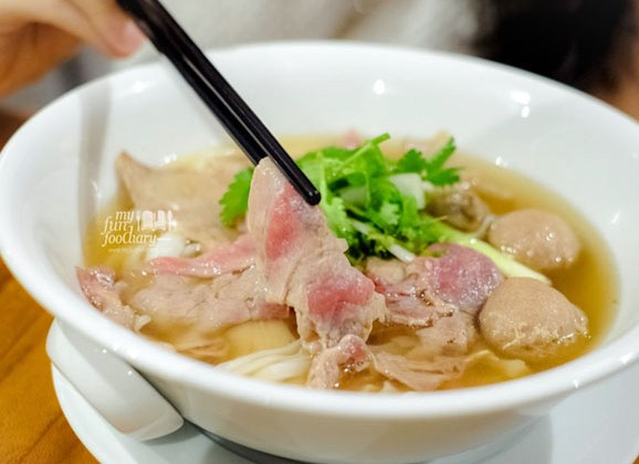 [NEW BRANCH] Authentic Vietnamese Food at MonViet – Fx Sudirman