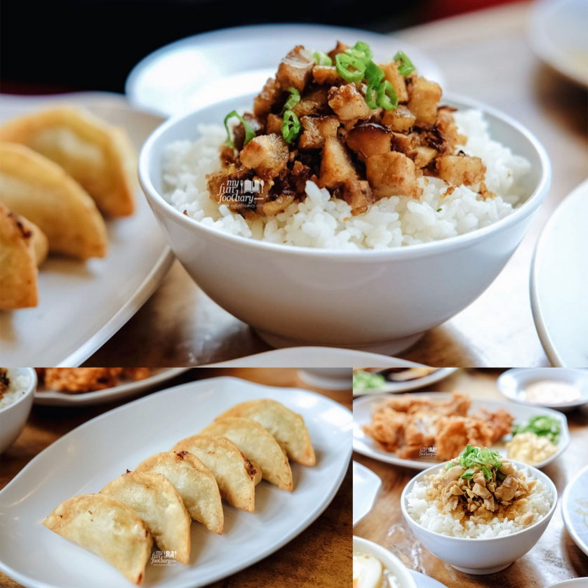 Mini-Chashu-Don-Pork-Mini-Chashu-Don-Chicken-Fried-Pork-Gyoza-at ...