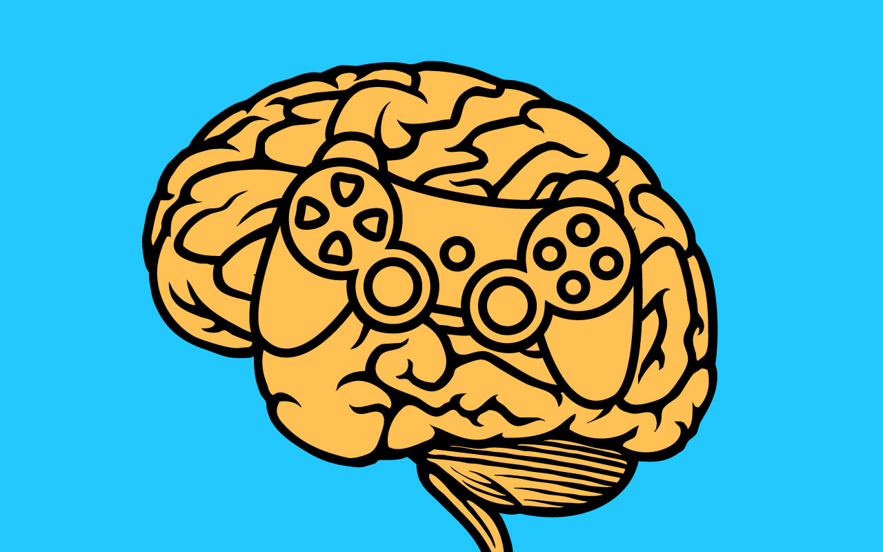 Brains Games This Research Proves That Videogames Are Good For Your