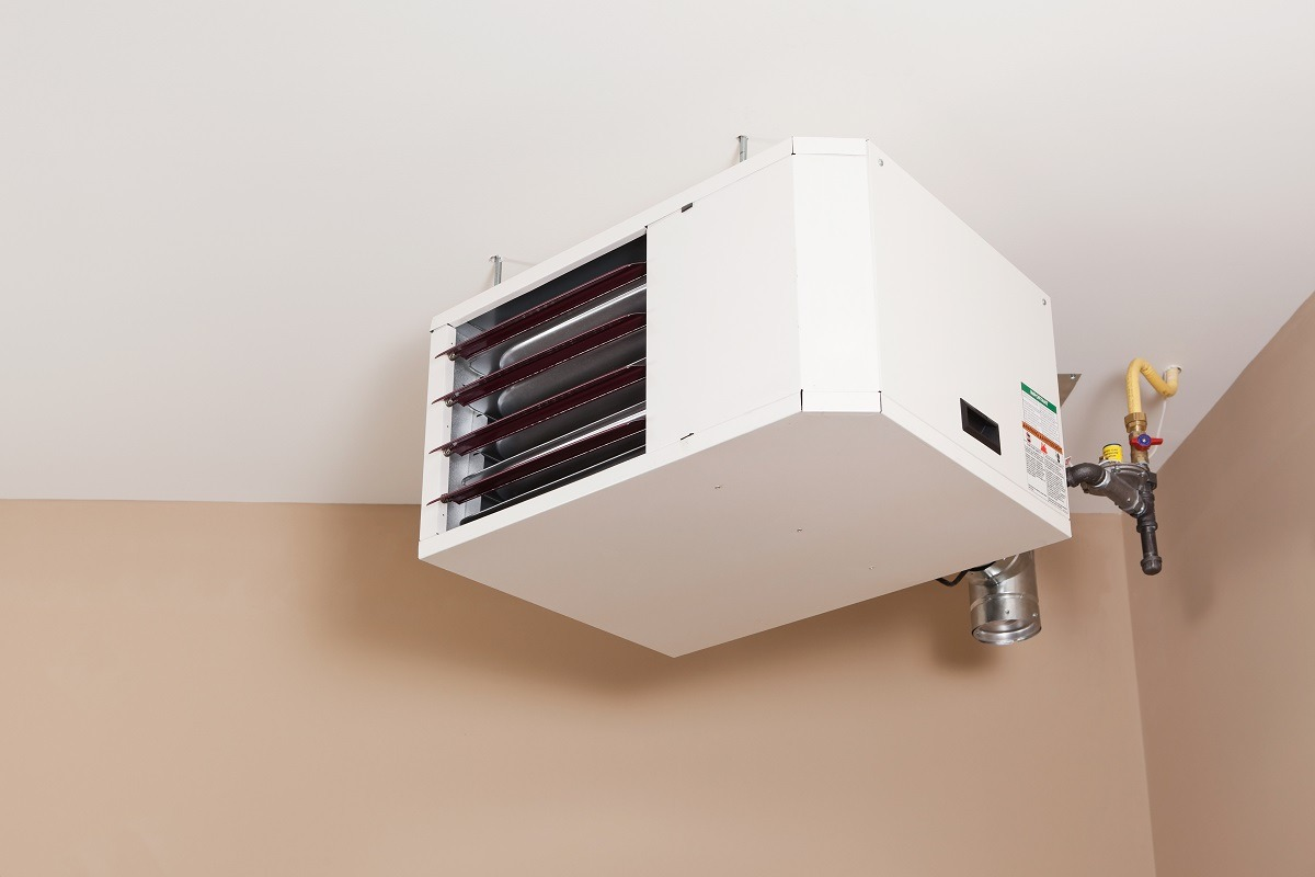 Finding Best Garage Heater In Market With Reviews 2015 2016