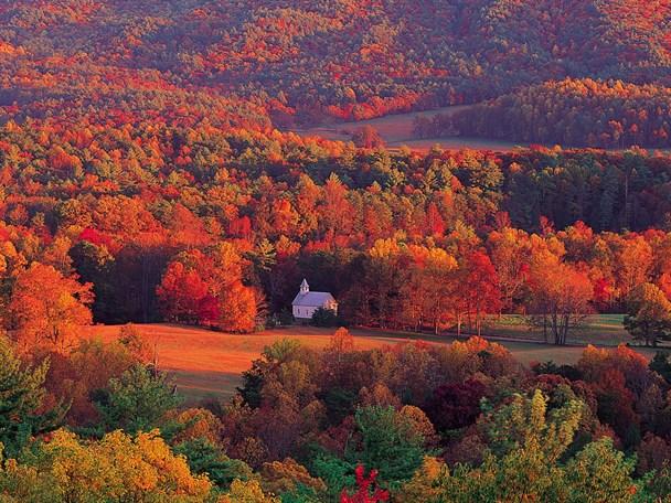 Hd Wallpaper Fall Leaf Change October 2012 Visit Gatlinburg Tennessee