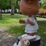 Meet My Peanuts Pal Franklin