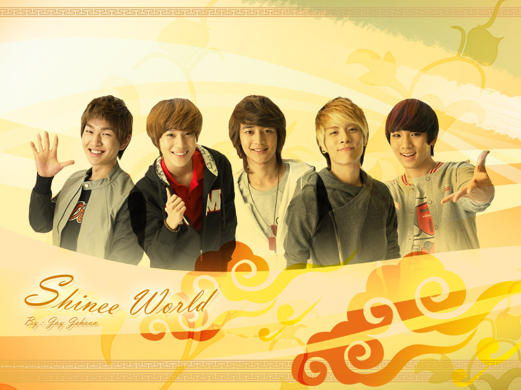 Shinee Album Baru Video 1 Of 1 Jadi Judul Lagu Comeback Shinee Di Album Shinee Shinee 9910014 1024 768