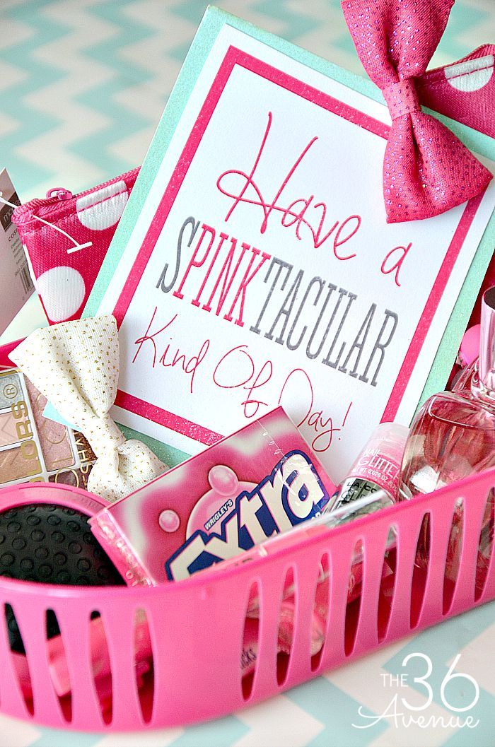 Schnelle Geschenke Diy Gifts : Do It Yourself Gift Basket Ideas For All