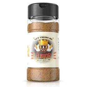#1 Best-Selling 5oz. Flavor God Seasonings (Everything Seasoning, 1 Bottle)