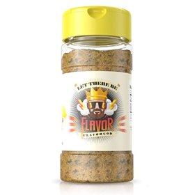 #1 Best-Selling 5oz. Flavor God Seasonings (Lemon Garlic Seasoning, 1 Bottle)