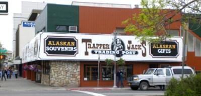Gift Shops Anchorage Alaska