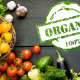 organic food non gmo locally grown