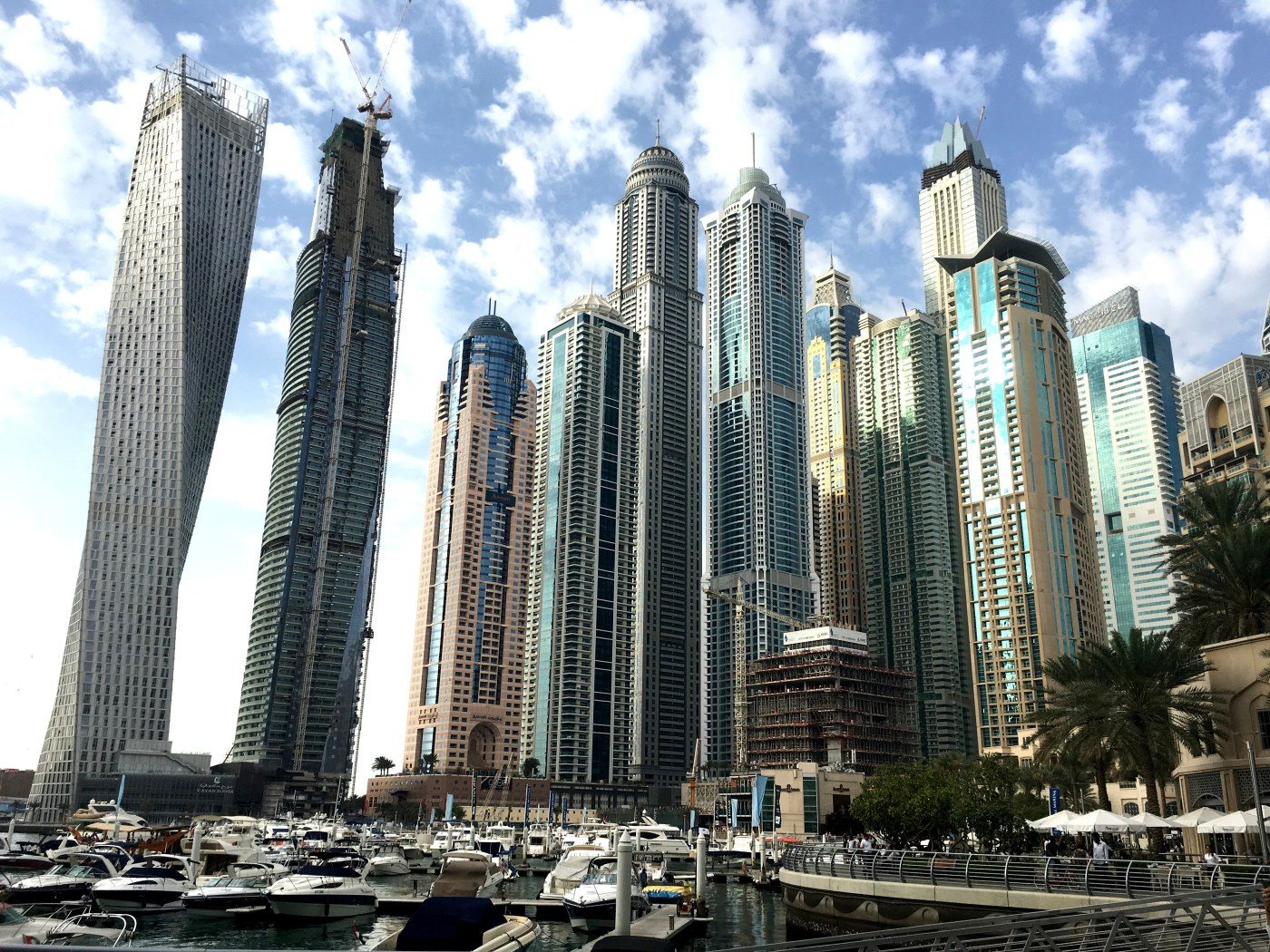 Dubai City As You Ve Never Seen It Before My Guide To The World