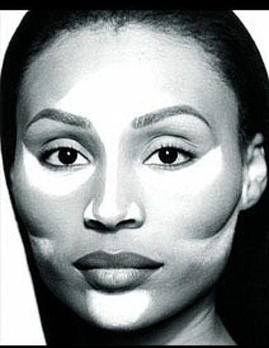 contouring-the-face