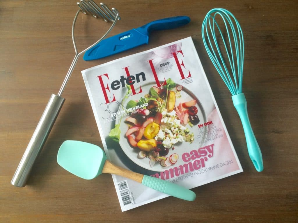Elle Eten My Happy Kitchen Leest Elle Eten My Happy Kitchen