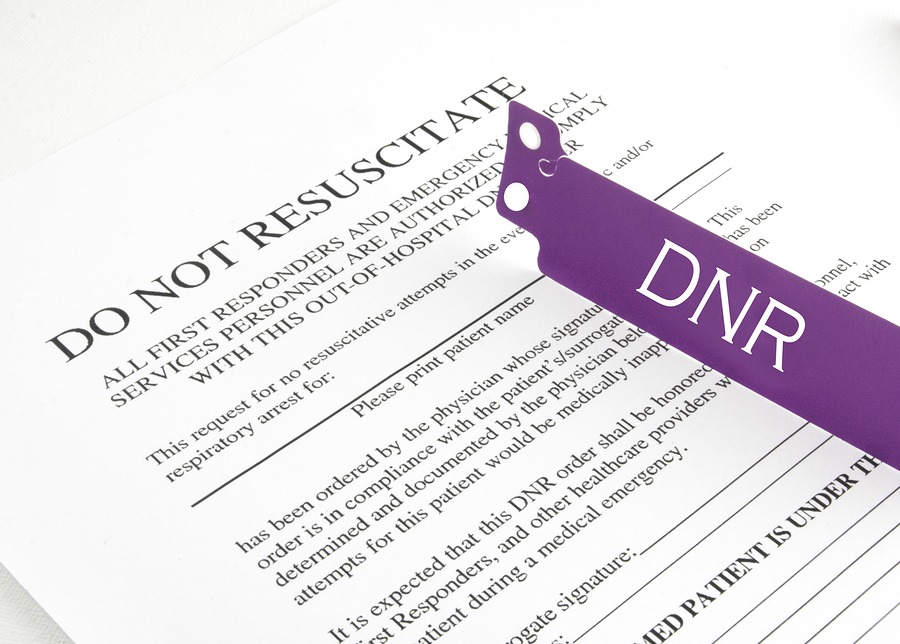 About Do Not Resuscitate Orders - MyHealthSpin - do not resuscitate forms