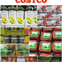 Real Food Shopping Guide for Costco