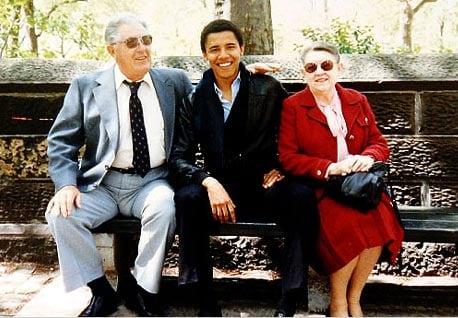 Barack Obama MY HERO