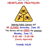 HEARTLAND TRIATHLON 2016