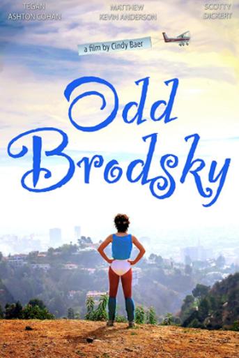 OddBrodsky-Poster