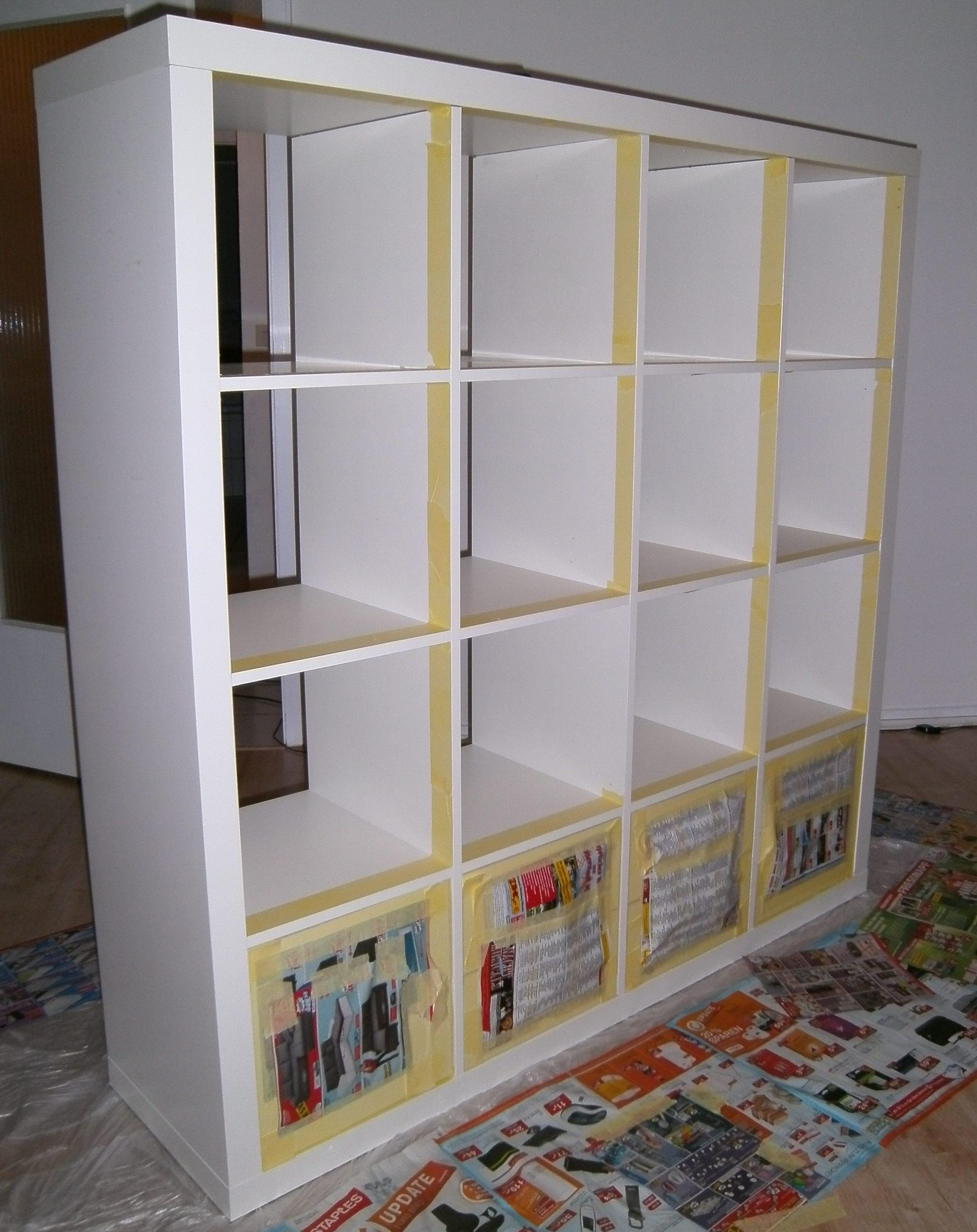 ikea m bel mit kreidefarbe streichen kommode streichen. Black Bedroom Furniture Sets. Home Design Ideas