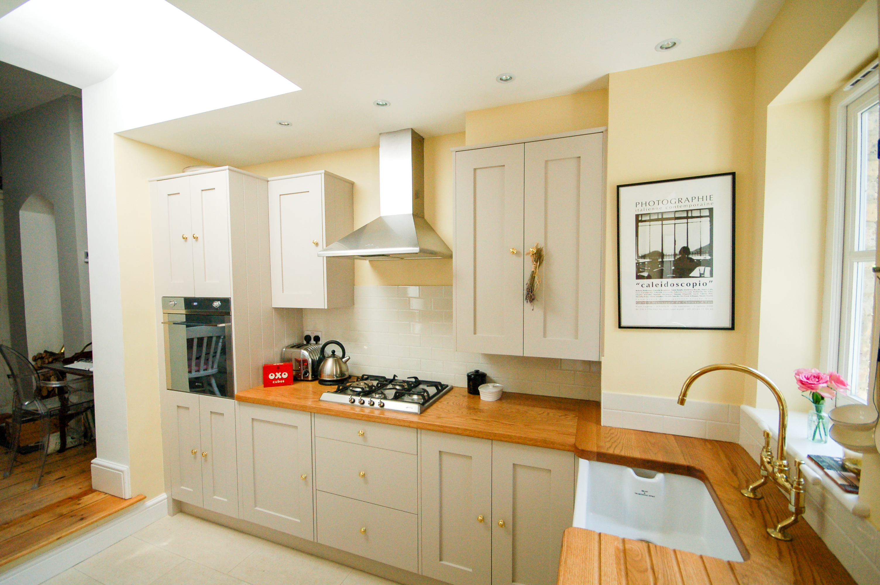 Kitchen Extensions With Velux Windows Side Return Extensions A Beginners Guide