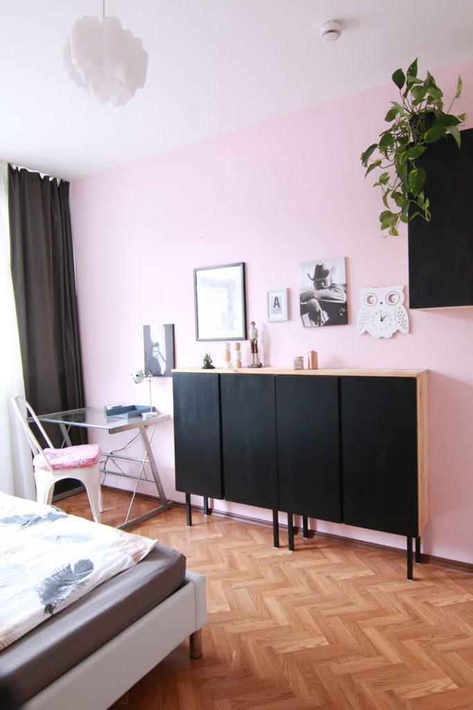 Ikea Schlafzimmer Grün